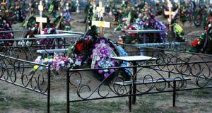 Данные обо всех захоронениях на территории Севастополя занесут в электронную базу