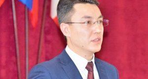 Исмет Аблаев – еще один заместитель главы администрации Симферополя