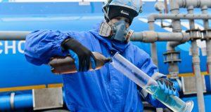 Продолжаются проверки качества топлива на крымских АЗС