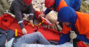 Беспокойное воскресенье севастопольских спасателей