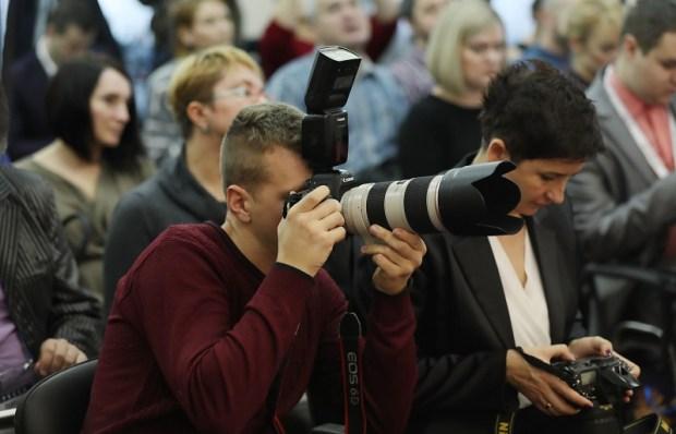 Итоговая (за год) пресс-конференция Сергея Аксёнова. О чем говорил Глава Крыма