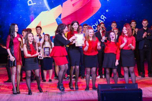 Команда КВН Таврической академии КФУ им.Вернадского едет на фестиваль «КиВиН-2018» в Сочи