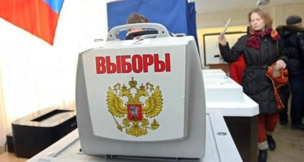 Крым и выборы-2018