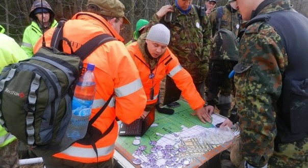 Пропавших людей в Крыму будет искать специальная группа волонтёров