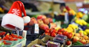Крымская предновогодняя сельхозярмарка состоится 23 декабря