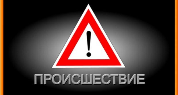ЧП в Красноперекопском районе Крыма. Машина въехала в группу пешеходов