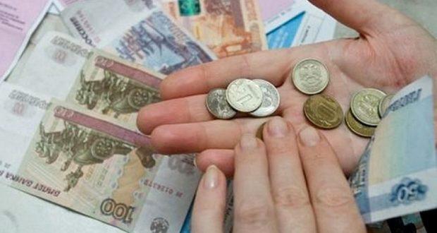 Уровень минимальной зарплаты в Севастополе с 2018 года вырастет до почти 9,5 тысяч рублей