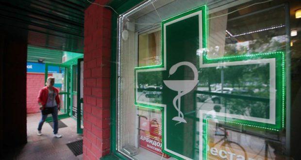 В Севастополе по горячим следам раскрыли разбойное нападение на аптеку