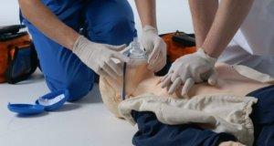 В Симферополе - курсы по жизнеобеспечению и травматологической реанимации