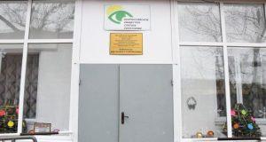 В Евпатории открыли библиотеку для слепых и слабовидящих. Первую в Крыму