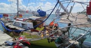 Капитан катера, врезавшегося в яхту, получил 4 года колонии-поселения. По два года за смерть человека