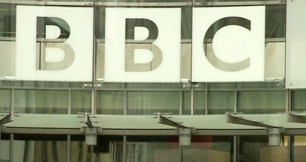 Политическая «накладка»: телеканал BBC показал карту России с Крымом, а потом убрал ее из Сети