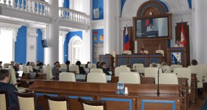 Бюджет Севастополя на три года принят. Со скандалом, но принят