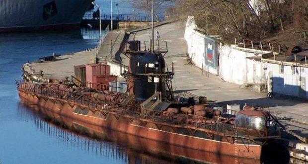 Сколько украинских боевых кораблей осталось в Крыму