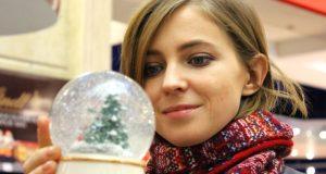 Наталья Поклонская – гражданин России. В Киеве не верят