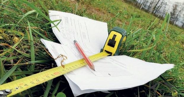 Госкомрегистр РК будет осуществлять плановые проверки соблюдения земельного законодательства