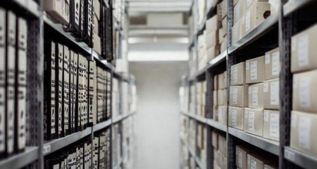 Госкомрегистру РК мало места: архивохранилище по объектам недвижимости необходимо расширять