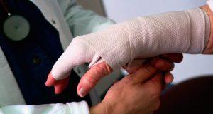 За помощью к врачам в Симферополе в праздники обратились 1033 человека