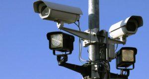 Только 8 камер фотовидеофиксации на дорогах Крыма показали нарушений ПДД на 32 млн. рублей
