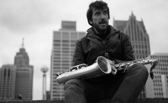 Санкций не боится: в Севастополь с концертом едет итальянский саксофонист Emanuele Cisi