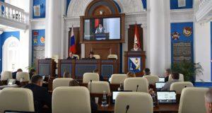 Севастопольские депутаты снова не смогли избрать уполномоченного по правам предпринимателей