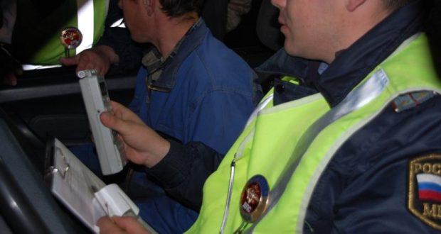 Крымские водители бесстрашны и бессмертны. За три дня 2018 года выявлено 53 пьяных за рулем