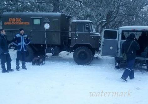 МЧС Крыма: ситуация на полуострове стабильна. Чрезвычайных ситуаций не зафиксировано