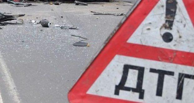 ДТП в Крыму: 11 января. К авариям приводила невнимательность водителей