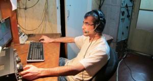 Радиолюбитель из Крыма Виктор Пресман занял первое место на конкурсе CQ World Wide WPX Contest