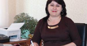 В Бахчисарайской администрации новый руководитель – Светлана Львова
