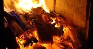 В Феодосии сожгли полтора центнера колбас и сыра