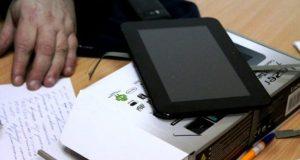 Не прошёл мимо: житель Симферополя украл планшет с витрины магазина