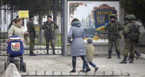 «Посмотрите, ноги мои босы». На Украине нашли очередную «отмазку», почему потеряли Крым