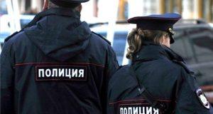 """23 февраля в Севастополе на площади Нахимова полиция будет проводить """"досмотры"""""""