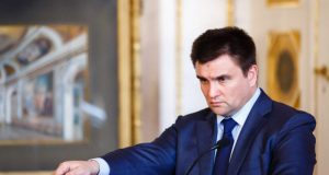 МИД Украины нашел причину, почему Киев не забирает свою военную технику из Крыма