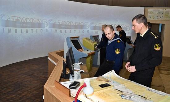 Экипажи кораблей Черноморского флота отработали действия против подводных лодок