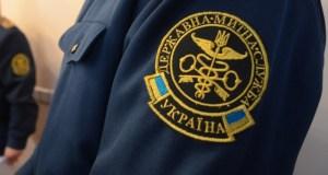 СБУ задержала украинского таможенника-взяточника за помощь в вывозе валюты из Крыма