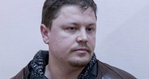 Задержанный в Симферополе украинский шпион отправлен в Москву, где его и арестовали