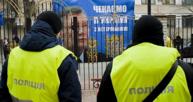 СМИ: суд над Януковичем неожиданно превратился в сбор доказательств по обвинению майданщиков