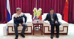 СевГУ намерен сотрудничать с китайцами - создают совместный центр инноваций