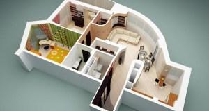 Ремонт в квартире: за незаконную перепланировку будут строго наказывать