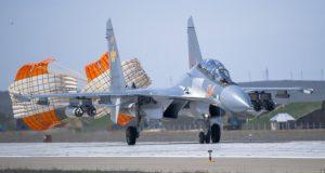 На полигоне Опук в Крыму тренировались… бомбардировщики