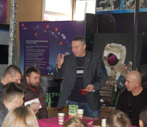 Новый старт важного проекта Севастопольского Общественного Движения «Доброволец»