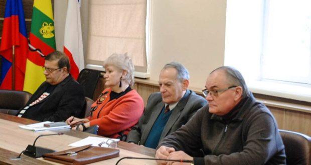 В Евпатории создадут Совет старейшин