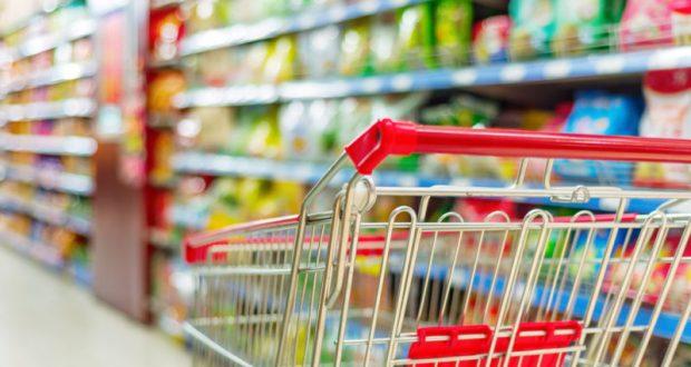 В одном из супермаркетов Симферополя дама попалась на краже. «Ассортимент» товаров удивил