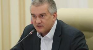 Сергей Аксёнов знает, как наладить диалог между Украиной и Крымом