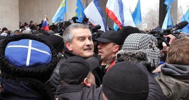 Сергей Аксёнов: события 26 февраля 2014 года стали катализатором для воссоединения с Россией