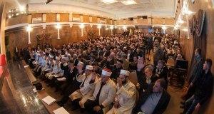 Курултай мусульман Крыма создал Совет крымско-татарского народа