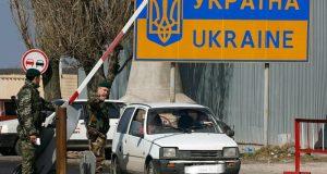 С начала года в Украину не пустили почти 400 россиян