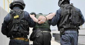 В Симферополе задержан гражданин Украины за шпионаж